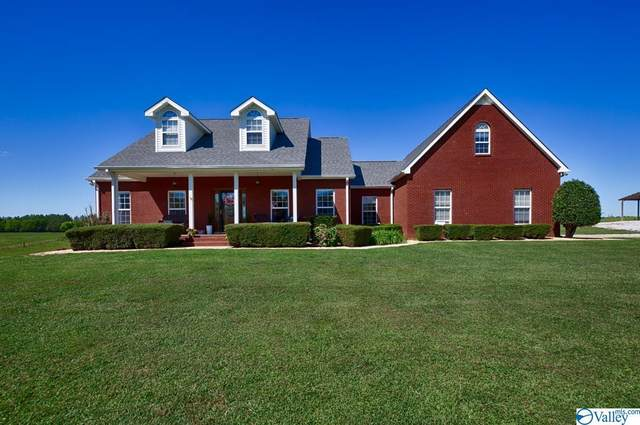 22571 Cantrell Lane, Athens, AL 35614 (MLS #1790995) :: Southern Shade Realty