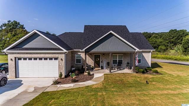 20 Betty Way, Scottsboro, AL 35769 (MLS #1790997) :: Green Real Estate