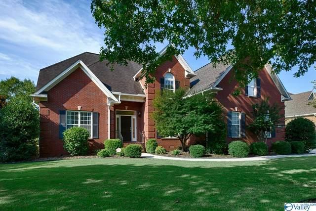 2910 Oakleigh Lane, Owens Cross Roads, AL 35763 (MLS #1791006) :: Rebecca Lowrey Group