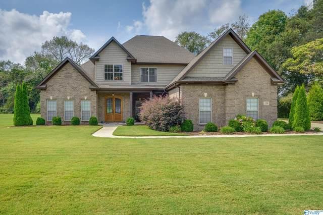 118 Twin Rivers Drive, Hazel Green, AL 35750 (MLS #1791023) :: MarMac Real Estate