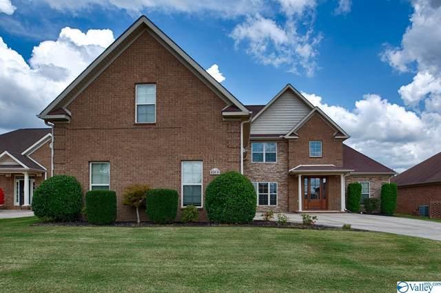 25831 Fieldstone Drive, Madison, AL 35756 (MLS #1791024) :: Southern Shade Realty