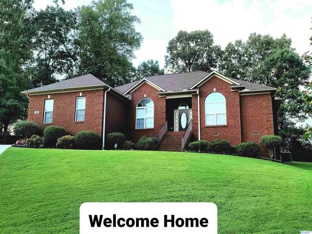 104 Grand Hollow Court, Huntsville, AL 35806 (MLS #1791052) :: Green Real Estate