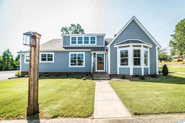 301 S Houston Street, Scottsboro, AL 35768 (MLS #1791058) :: Southern Shade Realty