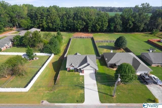 107 Spirit Drive, Toney, AL 35773 (MLS #1791060) :: Green Real Estate