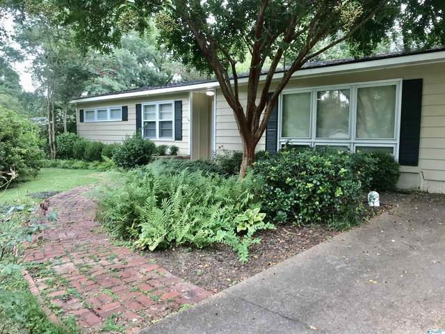 2026 Eastmeade Avenue, Decatur, AL 35601 (MLS #1791068) :: Southern Shade Realty