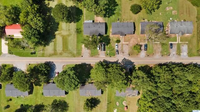500 Hazel Street, Centre, AL 35960 (MLS #1791074) :: MarMac Real Estate