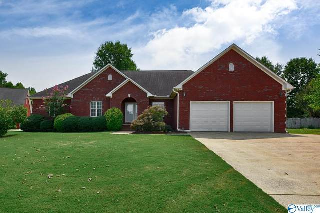1702 Clara Street, Athens, AL 35611 (MLS #1791081) :: Coldwell Banker of the Valley
