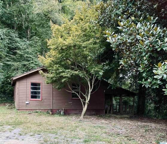 6116 Sorter Road, Guntersville, AL 35976 (MLS #1791082) :: Southern Shade Realty