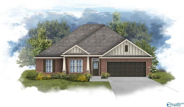 127 Midpark Drive, Meridianville, AL 35759 (MLS #1791090) :: Southern Shade Realty