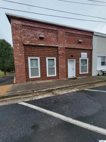 136 Commerce Avenue, Valley Head, AL 35989 (MLS #1791091) :: Green Real Estate