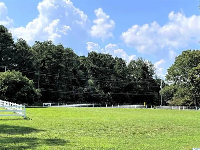 2022 Rustic Trail, Huntsville, AL 35811 (MLS #1791095) :: Southern Shade Realty