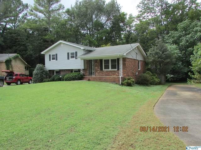 3431 Darlene Circle, Huntsville, AL 35810 (MLS #1791097) :: Southern Shade Realty