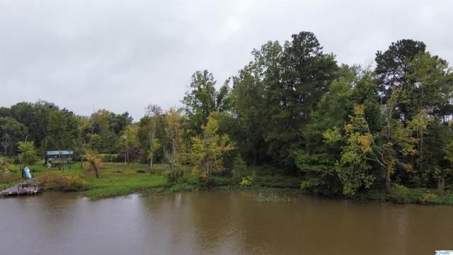 880 County Road 1008, Cedar Bluff, AL 35959 (MLS #1791098) :: MarMac Real Estate