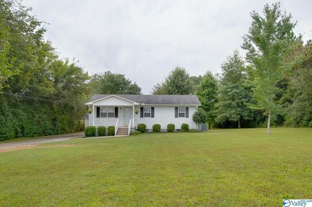 29120 Mckee Road, Toney, AL 35773 (MLS #1791105) :: Coldwell Banker of the Valley