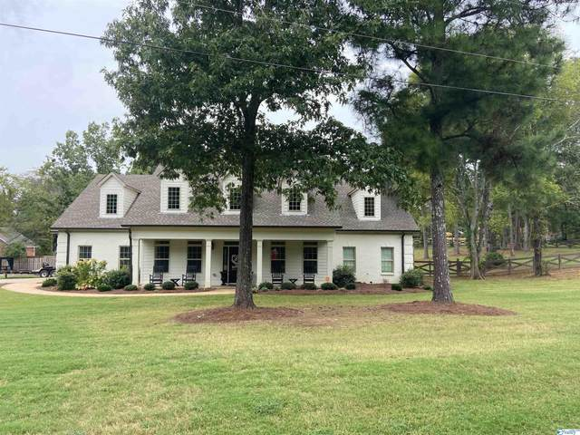 2902 Willow View Trail, Decatur, AL 35603 (MLS #1791106) :: Coldwell Banker of the Valley