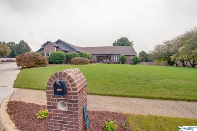 107 Danika Drive, Huntsville, AL 35806 (MLS #1791112) :: Southern Shade Realty