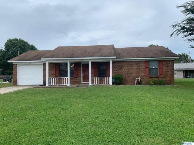 504 Rye Drive, Decatur, AL 35603 (MLS #1791116) :: MarMac Real Estate