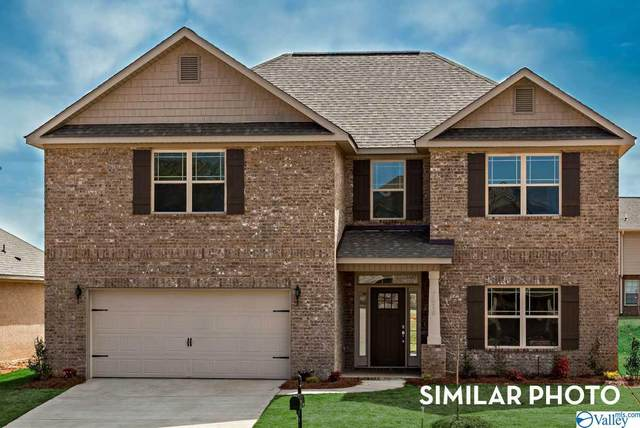 105 Grove Hill Circle, New Market, AL 35761 (MLS #1791118) :: Coldwell Banker of the Valley