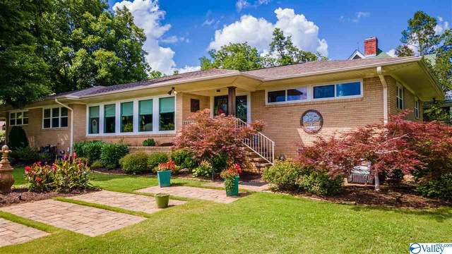 301 4th Street, Fort Payne, AL 35967 (MLS #1791122) :: The Pugh Group RE/MAX Alliance