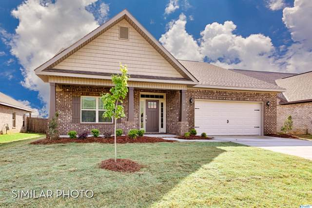 109 Grove Hill Circle, New Market, AL 35761 (MLS #1791139) :: Coldwell Banker of the Valley