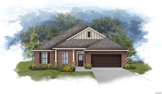 9016 Mountain Preserve Boulevard, Gurley, AL 35748 (MLS #1791141) :: Southern Shade Realty