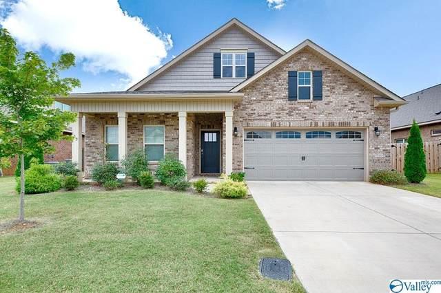 122 Balboa Road, Meridianville, AL 35759 (MLS #1791142) :: MarMac Real Estate