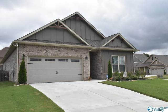 3051 Peevey Creek Lane, Owens Cross Roads, AL 35763 (MLS #1791152) :: LocAL Realty