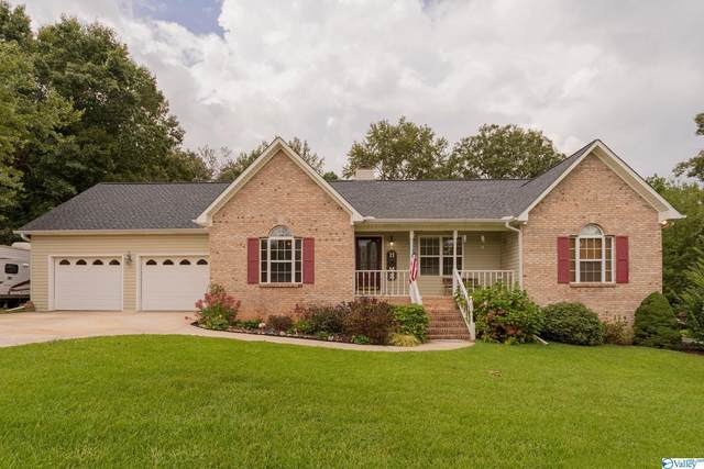 66 Courtney Drive, Eva, AL 35621 (MLS #1791153) :: MarMac Real Estate
