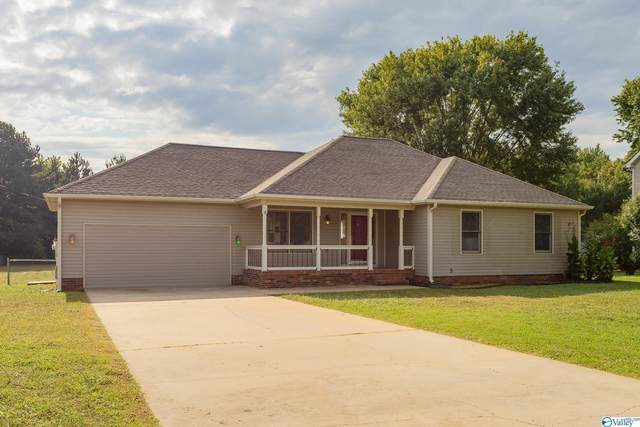 115 Brookview Drive, Hazel Green, AL 35750 (MLS #1791172) :: Coldwell Banker of the Valley
