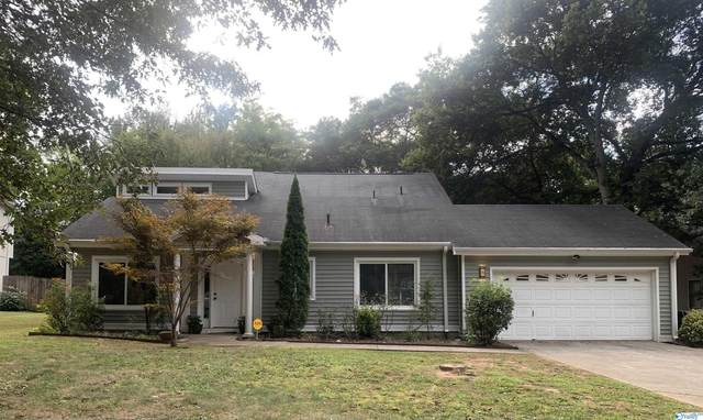 13016 Percivale Drive, Huntsville, AL 35803 (MLS #1791174) :: Coldwell Banker of the Valley