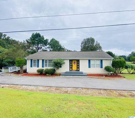 3190 Pilgrims Rest Road, Southside, AL 35907 (MLS #1791179) :: RE/MAX Distinctive | Lowrey Team