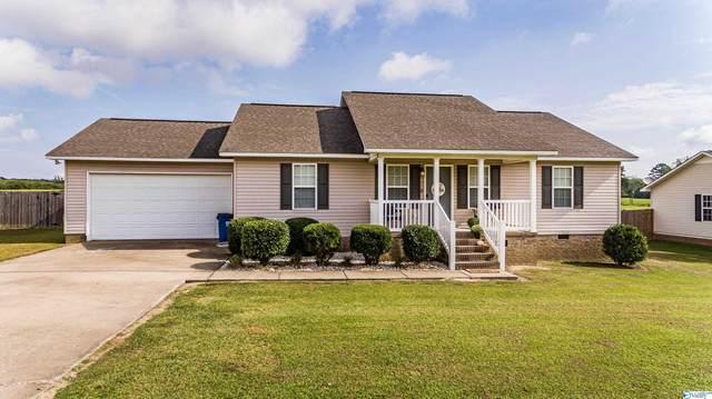 1588 Mount Vernon Road, Boaz, AL 35957 (MLS #1791183) :: Green Real Estate