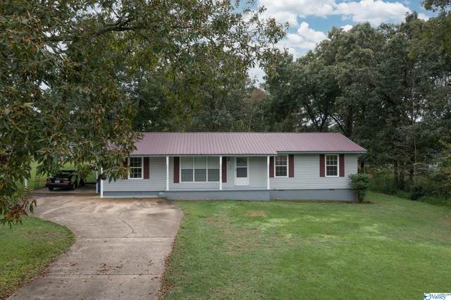 221 Poplar Drive, Rainsville, AL 35986 (MLS #1791187) :: Coldwell Banker of the Valley