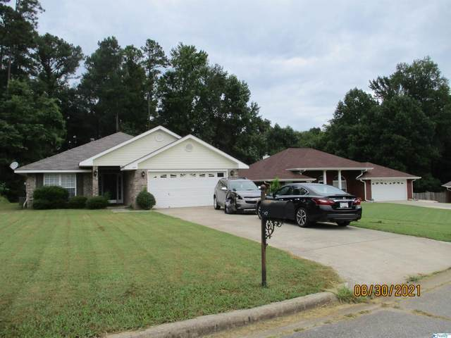 147 Spirit Drive, Toney, AL 35773 (MLS #1791191) :: Coldwell Banker of the Valley