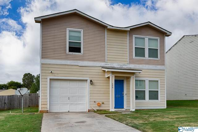 133 Whitestone Drive, Huntsville, AL 35810 (MLS #1791193) :: Green Real Estate