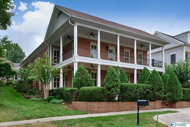 48 Ledge View Drive, Huntsville, AL 35802 (MLS #1791207) :: LocAL Realty