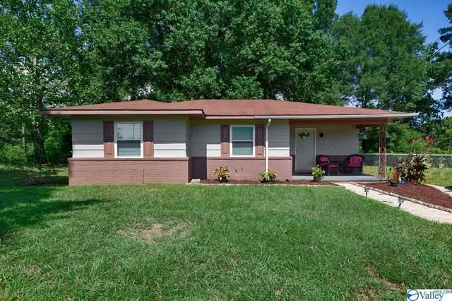 1808 Dover Circle, Decatur, AL 35601 (MLS #1791209) :: MarMac Real Estate