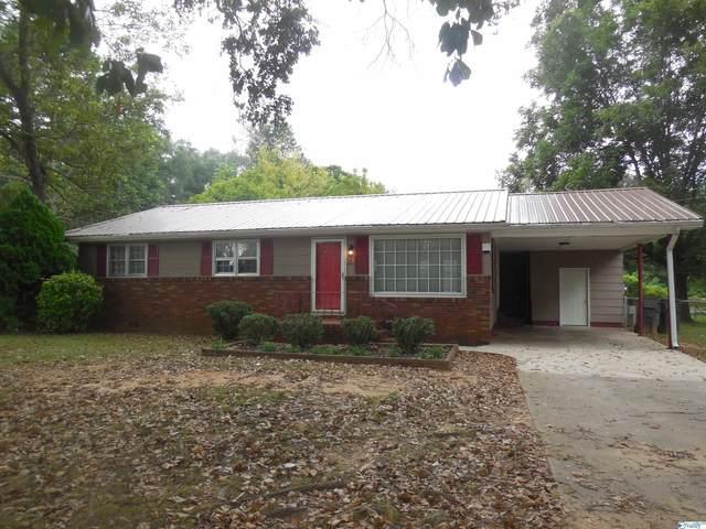 1004 8th Street Sw, Decatur, AL 35601 (MLS #1791224) :: RE/MAX Unlimited