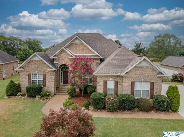 14791 Wildwood Drive, Athens, AL 35613 (MLS #1791234) :: Green Real Estate