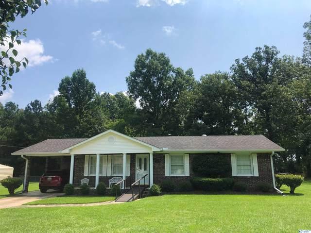 4775 Neely Street, Cedar Bluff, AL 35959 (MLS #1791249) :: RE/MAX Unlimited