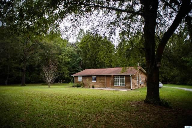 6104 County Road 221, Moulton, AL 35650 (MLS #1791250) :: Green Real Estate