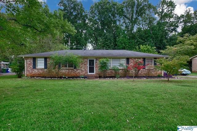 418 Harolds Drive, Huntsville, AL 35806 (MLS #1791251) :: Green Real Estate