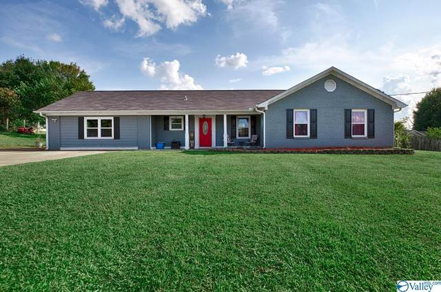 102 Puritan Circle, New Market, AL 35761 (MLS #1791252) :: Coldwell Banker of the Valley