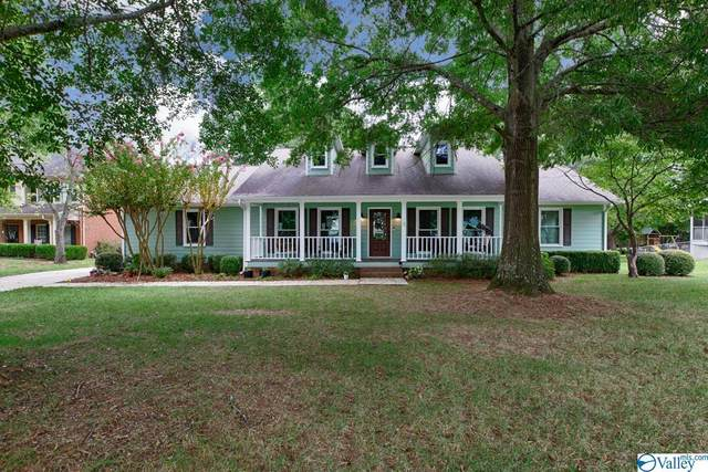 105 Heatherwood Court, Madison, AL 35758 (MLS #1791255) :: Coldwell Banker of the Valley