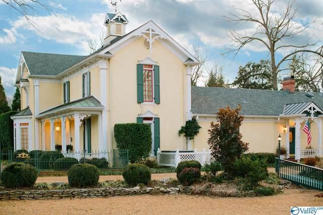 5529 Winchester Road, New Market, AL 35761 (MLS #1791256) :: Green Real Estate