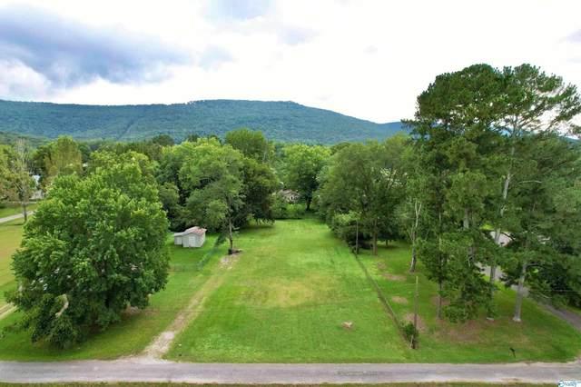 114 Maple Boulevard, Gurley, AL 35748 (MLS #1791257) :: Green Real Estate