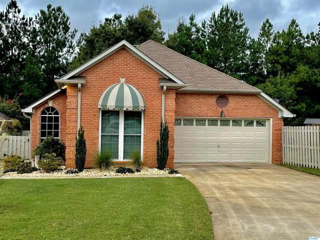 16541 Arbor Drive, Athens, AL 35611 (MLS #1791262) :: RE/MAX Unlimited