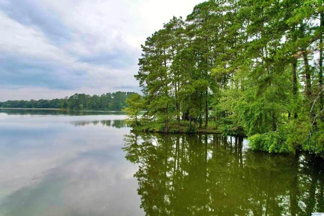 0 Creek Circle, Guntersville, AL 35769 (MLS #1791266) :: Amanda Howard Sotheby's International Realty