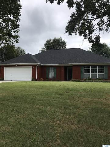 101 Pam Circle, Madison, AL 35758 (MLS #1791268) :: Coldwell Banker of the Valley
