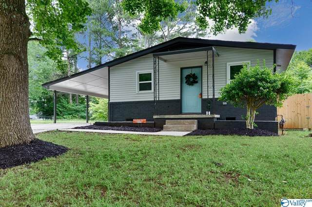 615 Kennan Road, Huntsville, AL 35811 (MLS #1791271) :: The Pugh Group RE/MAX Alliance